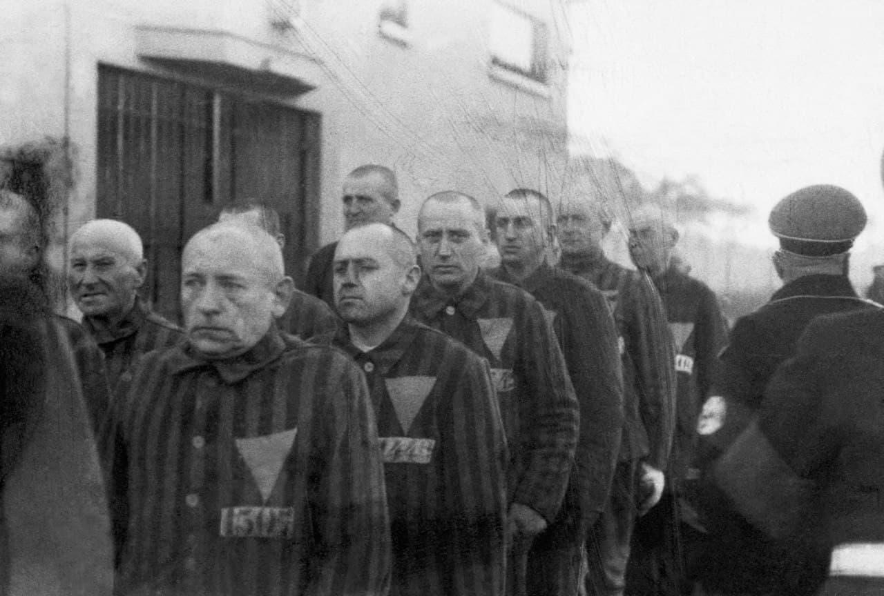 Día Internacional De La Conmemoración De Las Víctimas Del Holocausto desde la perspectiva del colectivo LGTBIQ+